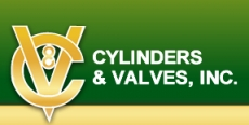 Cylinders And Valves  Distributor - Minnesota, North Dakota, South Dakota, Iowa, Nebraska