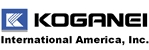 KOGANEI Distributor - Minnesota, North Dakota, South Dakota, Iowa, Nebraska